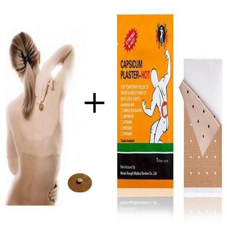 70pcs lot 50 pcs Magnetic Plaster Patch 20 pcs Medical Pain Patch Acupuncture Massage Muscle Relax