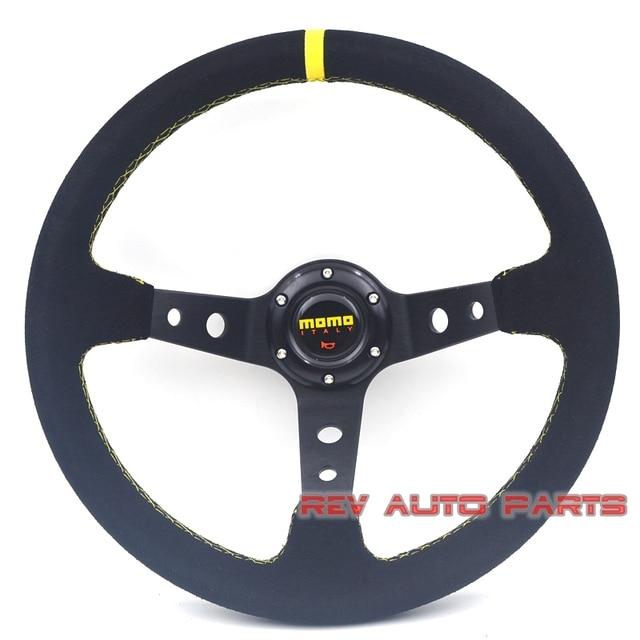 volant course