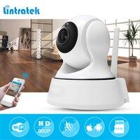 New Security IP Camera Wireless IP Camera Surveillance Camera System Wifi 720P Night Vision CCTV Home