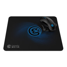 GameSir Logo Gaming Mouse Pad GP-S Soft Mouse Mat for Professional Gamer For Laptop Computer Keyboard Pad Desk(China)