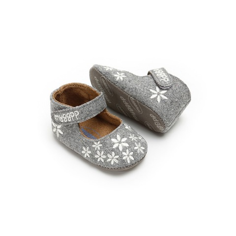 Newborn Baby Shoes First Walk Baby The First Walker Shoes Baby Girl Embroidery Print Princess Toddler Shoes Islamabad