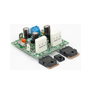 Image 2 - Aiyima 2PCS MX40 Dual Channel Stereo Audio Power Amplifier Board Amplificador 50W 8R
