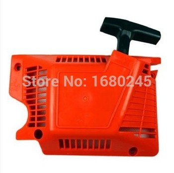Garden tools spare parts chain saw parts 5200 5800 chainsaw easy starter 52cc 58cc