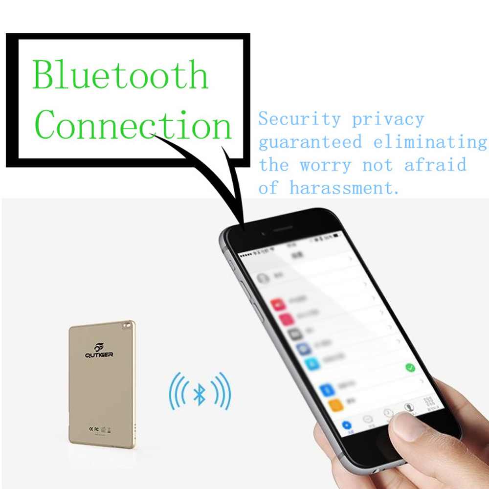 Qutiger sử dụng 2 sim cho Iphone