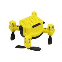 Original FQ777 FQ04 2.4G 4CH 6-axis Gyro Mini Remote Controller Pocket Drone with 0.3MP HD Camera RTF  RC Quadcopter Accessory