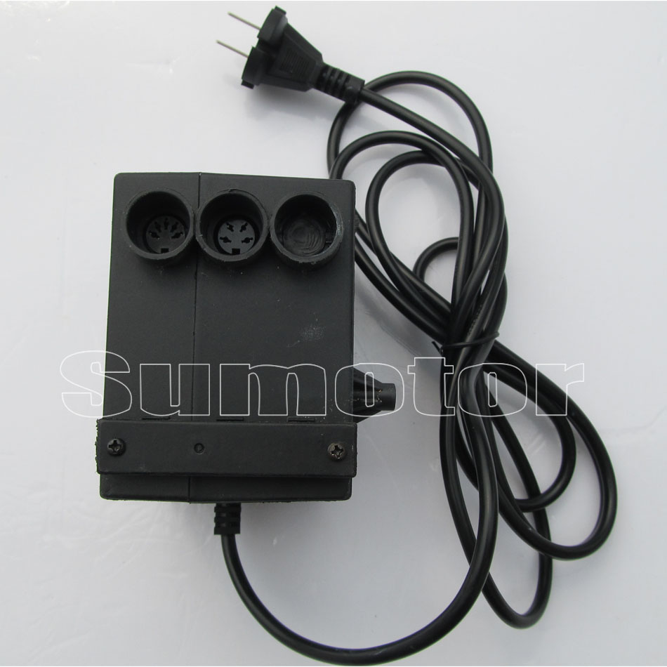 Input AC 220V Output DC 12V Power Supply and Controller For Linear Actuator