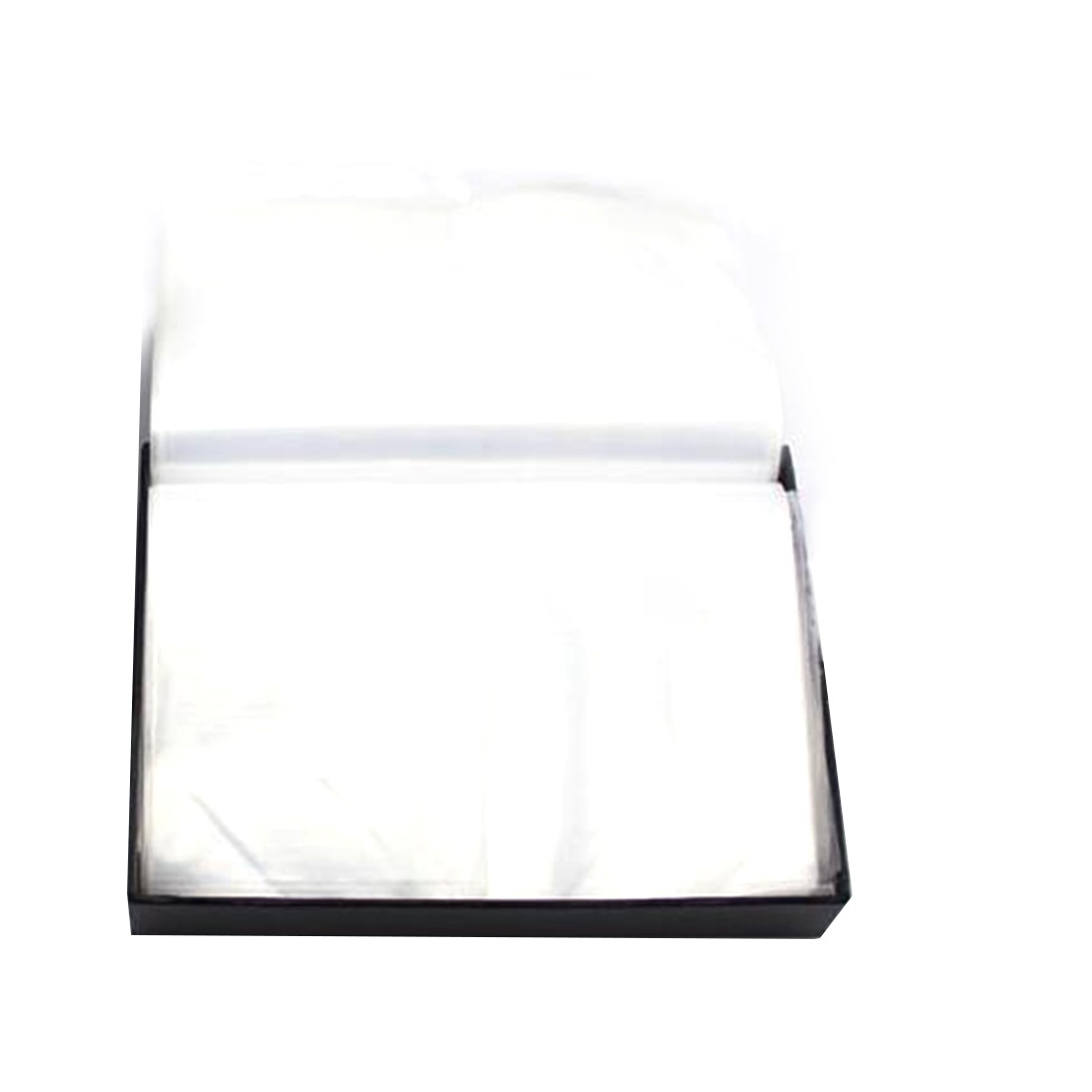100 Pcs Sterilization Pouches Bag Medical-grade Tattoo Bottle Washing Bag