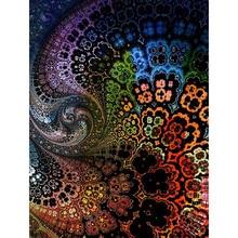 Diy Diamond Painting Diamond Mosaic Autumn Beautiful pattern full Diamond Embroidery Cross Stitch Needlework Home Decoration