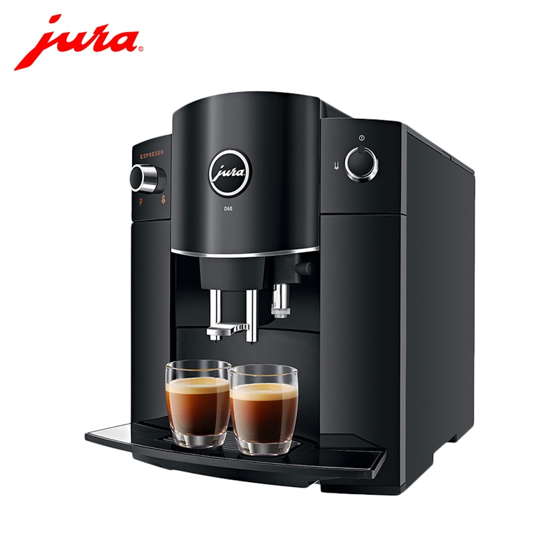 Coffee Maker JURA D60 automatic coffee machine american style fully automatic coffee machine home drip type small commercial one machine