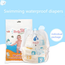 Babyspa disposable swim pants baby waterproof diapers baby waterproof baby swim pants leak urine