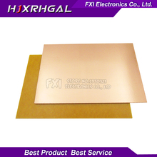 1pcs FR4 PCB  10x15cm 10*15 Single Side Copper Clad plate DIY PCB Kit Laminate Circuit Board  igmopnrq