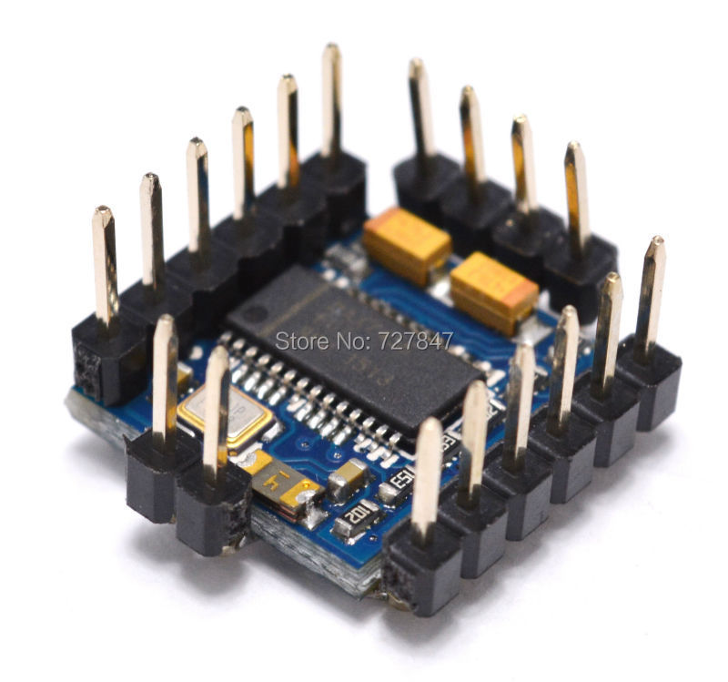 MICRO MINIMOSD Minim OSD Mini OSD W/ KV TEAM MOD For F3 Naze Flight control