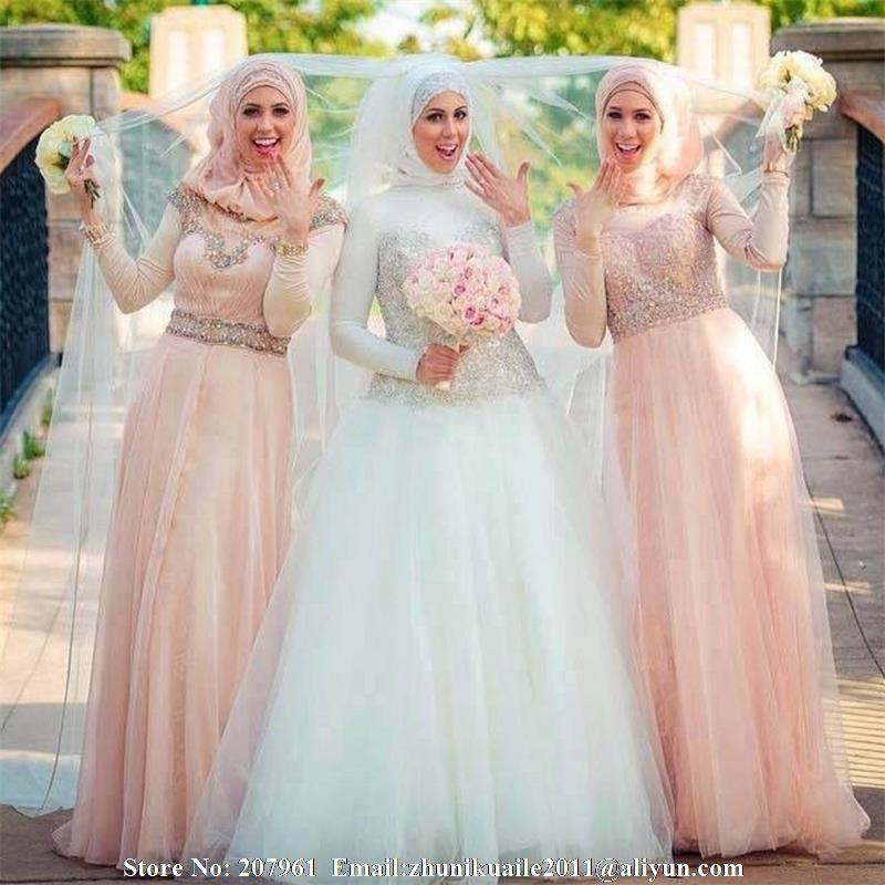 Compare Prices on Bridesmaid Long Sleeve Dress- Online Shopping ...
