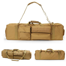 Large Loading Package M249 Tactical Rifle Gun Bag Military Sniper Shooting Airsoft Paintball Games Carry