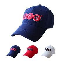 Гог бейсболка уборы головные гольфа шапки hat дышащий гольф спортивные профессиональный