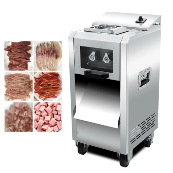 Commercial Meat Slicing Machine Vertical-type Meat Slicer Electric Meat Cutting Machine 2200W Large Power Meat Mincer 2019 meat cutting machine mini meat slicing machine small meat slicer