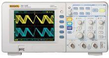 RIGOL DS1102E 100MHz Digital Oscilloscope 2 analog channels 100MHz bandwidth