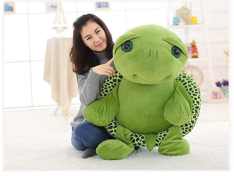 5 Colors Plush Toy Doll Little Cute Tortoise For Baby Kid Lovely Plush Toy Du
