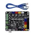 3D принтер MKS BASE V1.4 похож на MKS BASE V1.5 плата контроллера совместима с Mega2560 и RAMPS1.4 RepRap Mendel