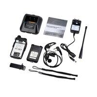 מכשיר הקשר dual band 2 PCS Baofeng UV-5RC מכשיר הקשר Dual Band זוגי Ham VHF UHF רדיו תחנת משדר Boafeng Communicator ווקי טוקי ווקי טוקי (5)
