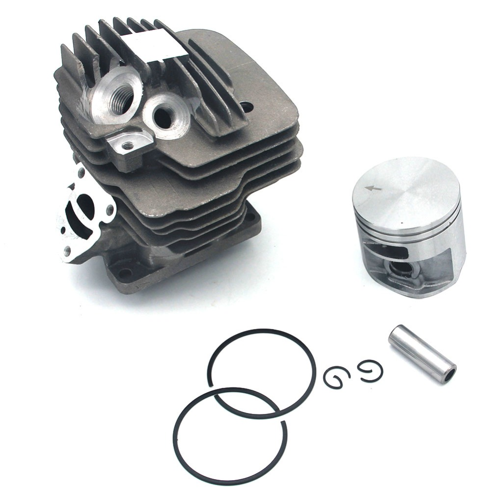 Tools : Nikasil Cylinder Piston Kit for Stihl MS261 MS261C MS261CBM 2-Mix MS261CM VW 2-Mix MS261CQ MS261CQZ MS261VW MS261VWZ MS261Z