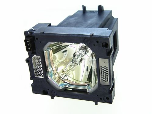 Beylamps Replacement Projector Lamp With Housing LV-LP33 for Projectors of LV-7590 beylamps projector lamp with housing lv lp32 for canon lv 7380 lv 7280 lv 7285 projectors