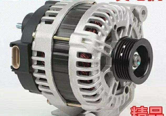 BYD483QB-3701020 générateur d'énergie pour BYD F6 S6 G6 M6 483Q 2.0 Moteur