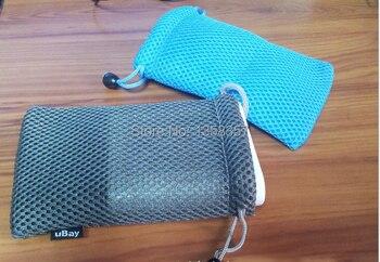 100pcs/lot CBRL small mesh jewelry pouch mesh gift pouch mesh drawstring pouch bag  diamond jewelry bag customize&wholesale