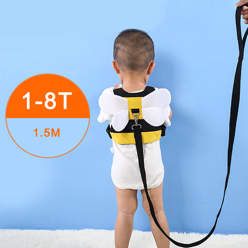 Baby Belt Toddler Harness Assistant Backpack Leash For Children Kids Strap Learning Walking Baby Belt Child Safety Reins