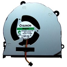 Laptop CPU cooler fan for SAMSUNG NP355 NP355V4X NP355V4C NP350V5C NP355E4C 355V5C cpu cooling fan MF60090V1-C510-G9A