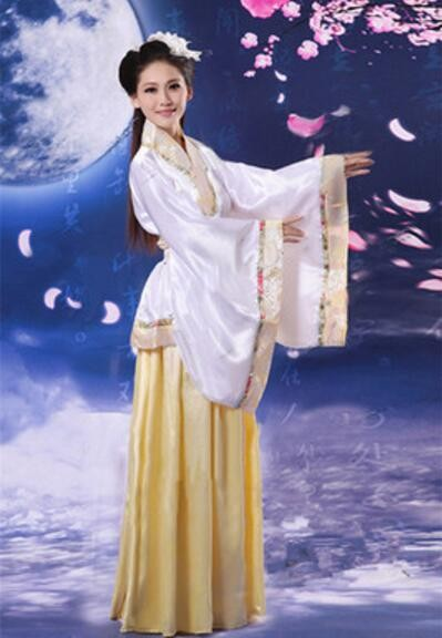 DB23757 ancient chinese costume-10
