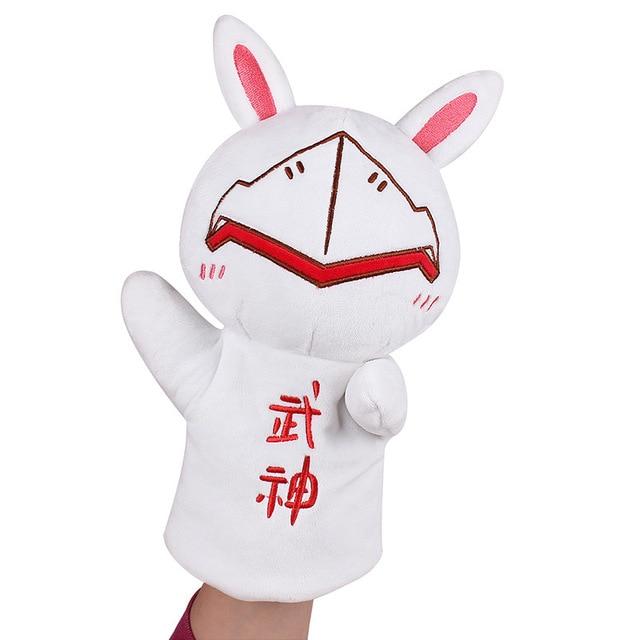 OW Plush Hand Puppet 25cm Plush