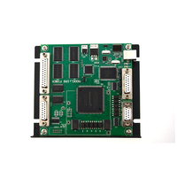 Ezcad laser control card for laser marking machine ipg_qki card with good price