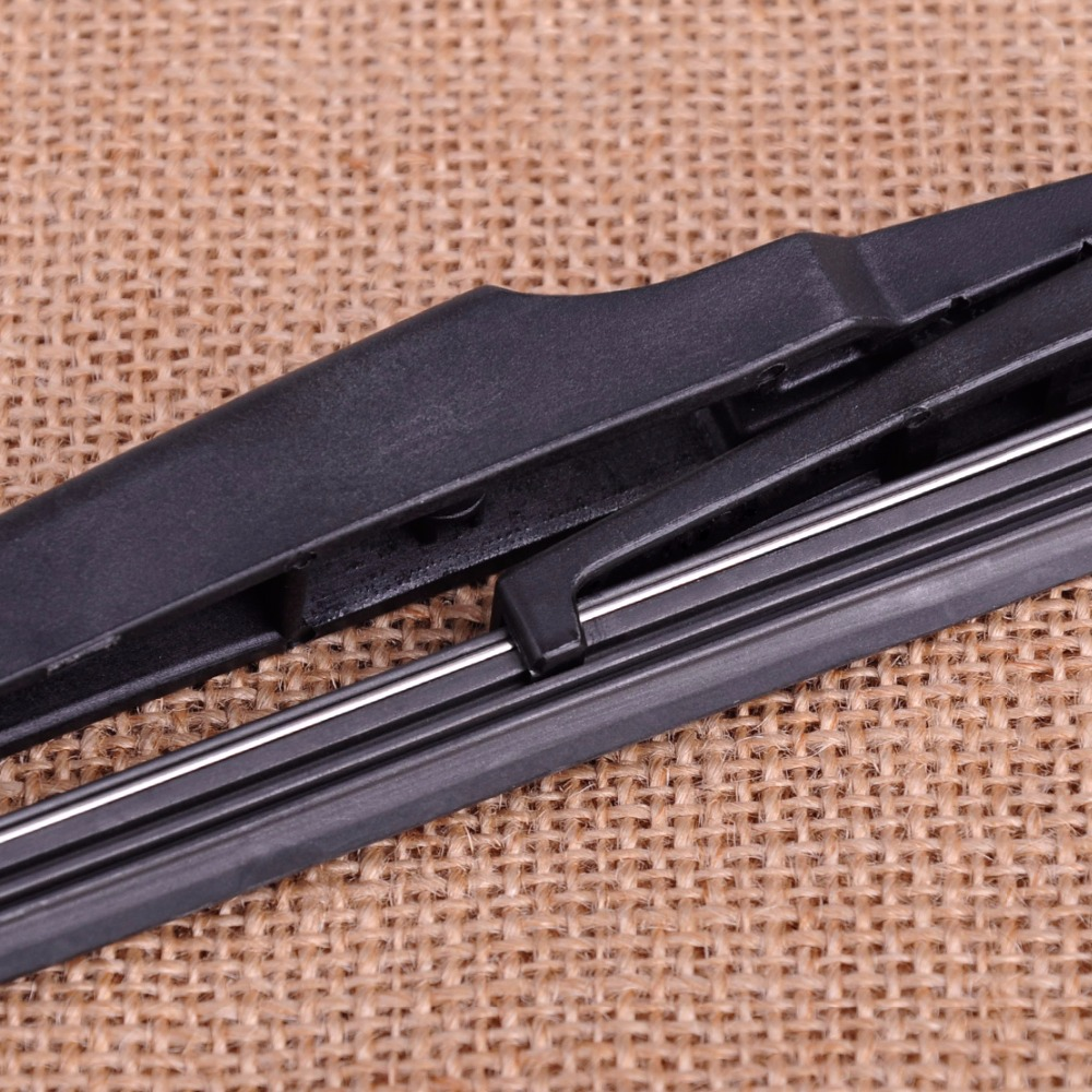 CITALL High Quality Rubber ! New Rear Window Windshield Windscreen Wiper Blade For Kia Sorento Soul 2010 2011 2012 2013