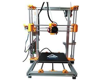 Drukarka 3d diy kit i3 profil aluminiowy i3 edukacja dzieci niska cena cena fabryczna tanie i dobre opinie EZ3DX EASY 3D PRINTER