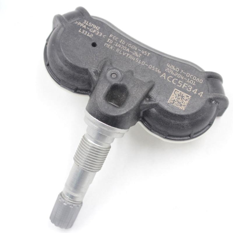 YAOPEI 100 Brand New For Toyota Tundra Venza Tire Pressure Monitor Sensor font b TPMS b