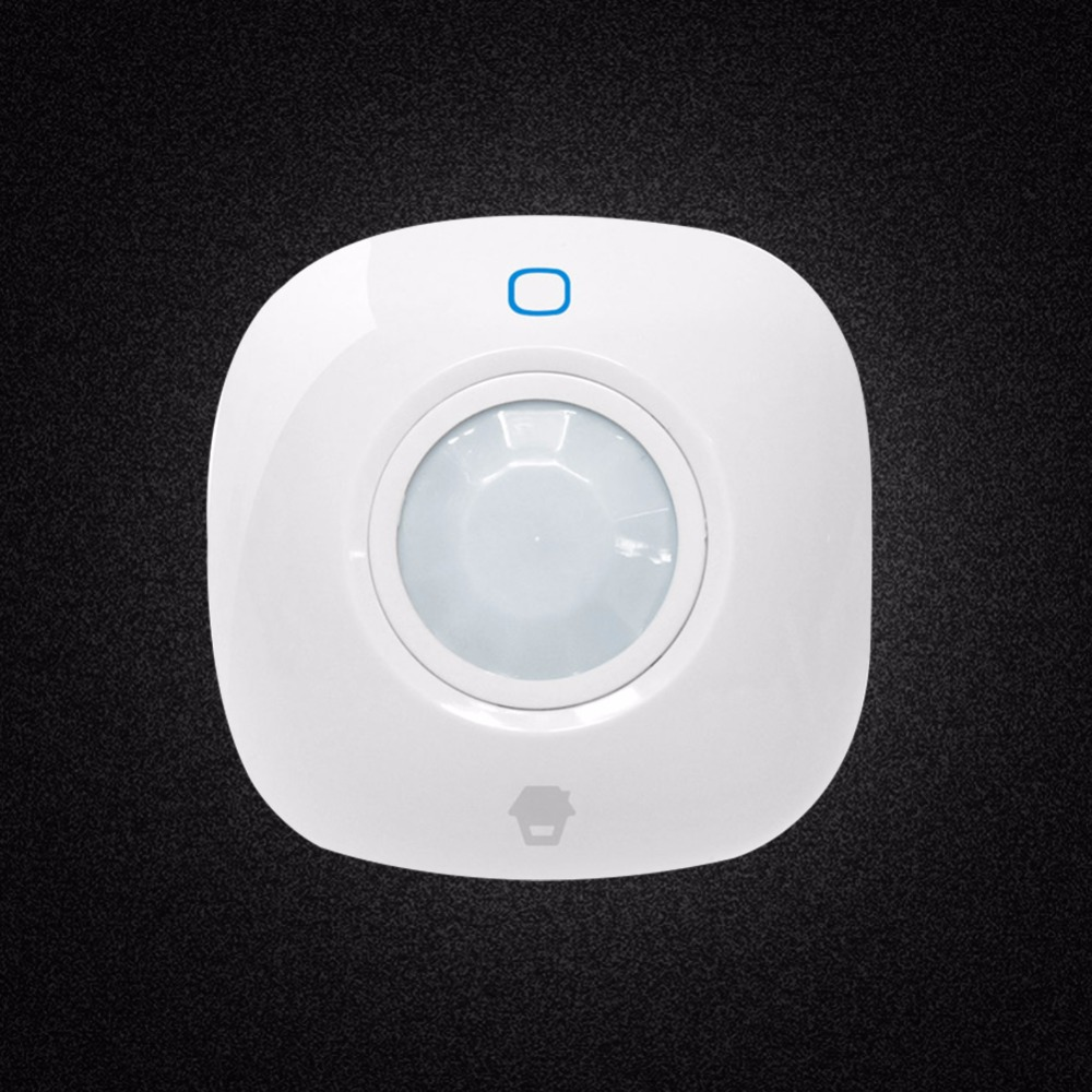 Xinsilu PIR-700 Wireless Ceiling PIR Motion Detector Sensor for chuango Home Security Alarm System G3 G5 A11 315MHz bacchetta s r l a socio unico