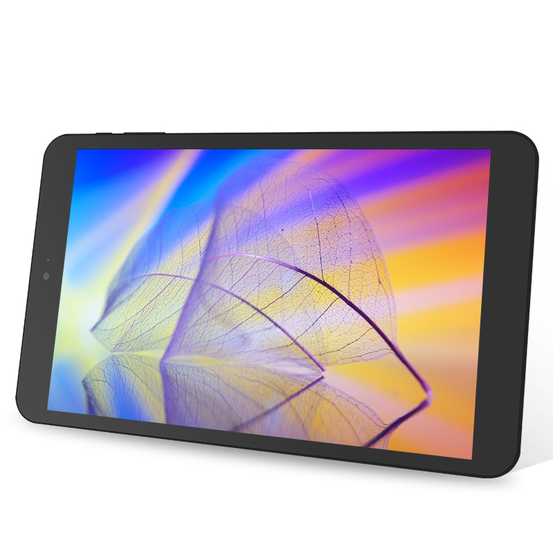 8 1920 x 1200 IPS Windows tablet Intel Cherry Trail Z8350 2GB DDR3L 32GB eMMC HDMI