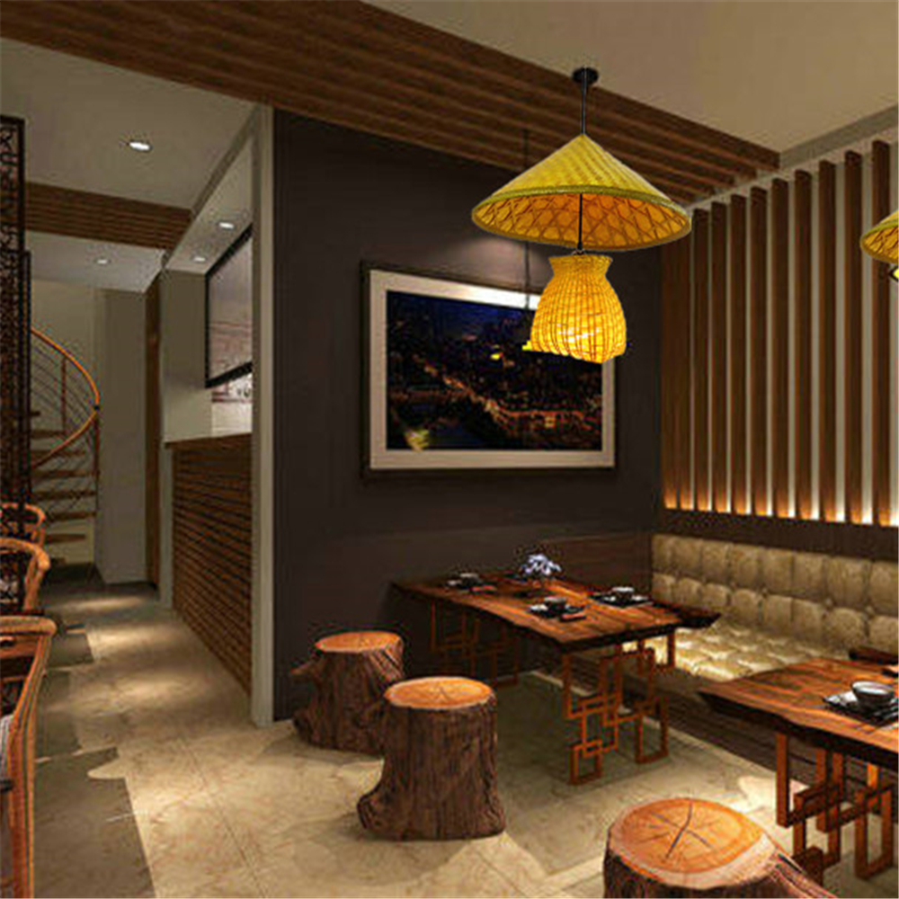 Aliexpress.com : Buy Creative personality restaurant Pendant Lights ...