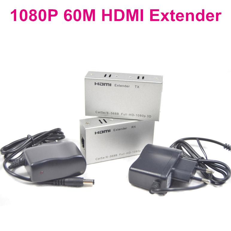 Single HDMI Extender