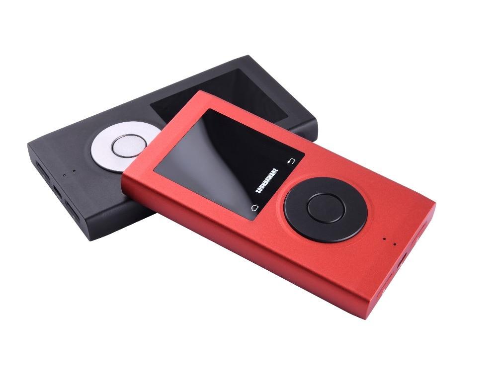 Soundaware Soundaware M2 Pro Flaggschiff Volle Balance Hd Dsd Tragbare Hifi Musik Player Hifi Bluetooth 32g Typ-c Schnelle Lade Mp3 In Den Spezifikationen VervollstäNdigen Unterhaltungselektronik