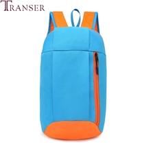 Transer Unisex Backpack Large Capacity Travel Hiking Rucksack Fashion Men Women Schoolbags Satchel Bag Male Mochila hot sale #35