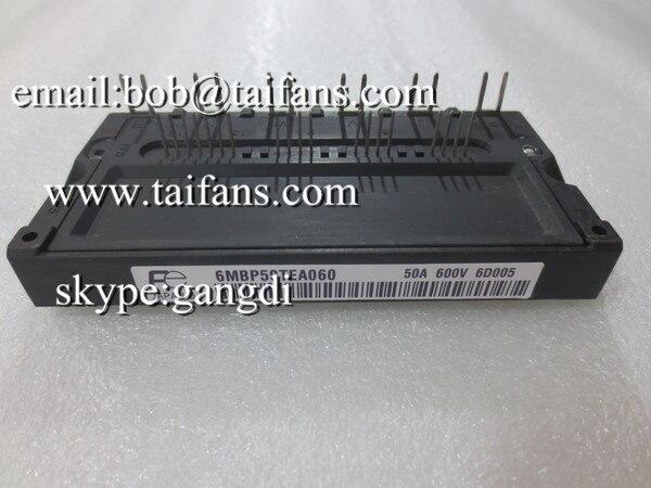 Original new 6MBP50TEA060 IGBT ipm PIM module 6MBP50TEA 060 6MBP50TEA060 50