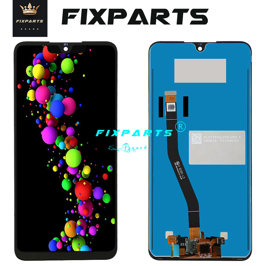 Huawei Honor 8X LCD Display Touch Screen Digitizer Honor8X For HUAWEI Honor 8X MAX LCD 8Xmax Screen Replacement Parts (8)
