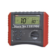 UNI-T UT586 Digital RCD (ELCB) Testers Leakage Protection Switch Tester Measure AC Voltage Test