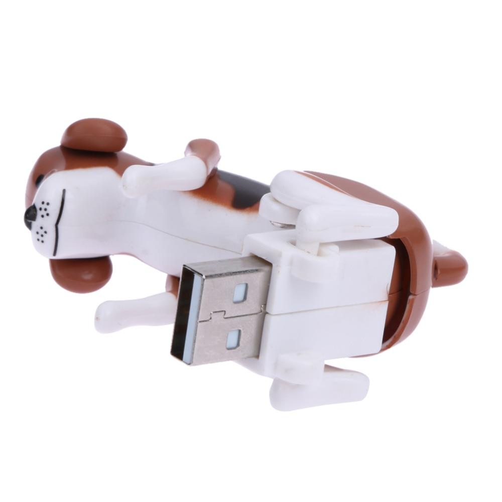 Kaasaskantav Mini armas USB 2.0 Flash Disk Spot koer Rascal USB - Arvuti välisseadmed - Foto 6