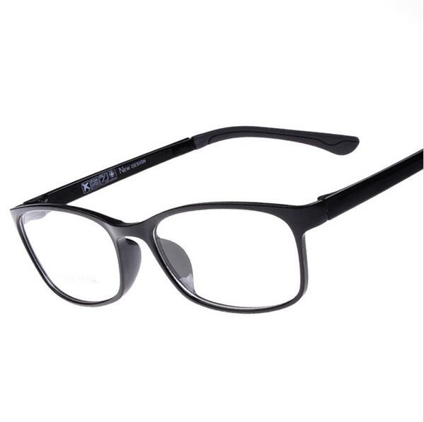 Brand 2016 Practical Computer Goggles Resistant Glasses women men Anti Fatigue Eye Protection Glasses Frame Unisex Cheap