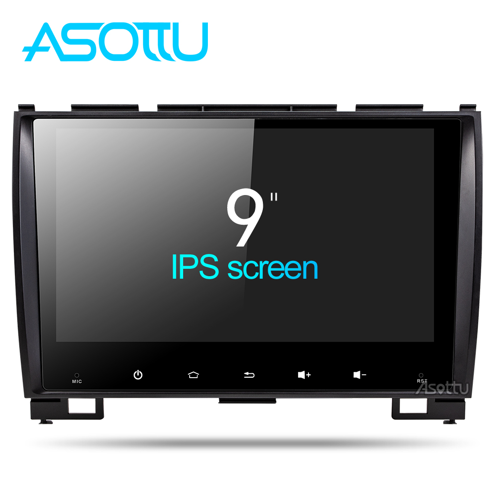 Asottu CH59081 2G 32G android 8 1 car dvd for Haval Hover Great Wall H5 H3