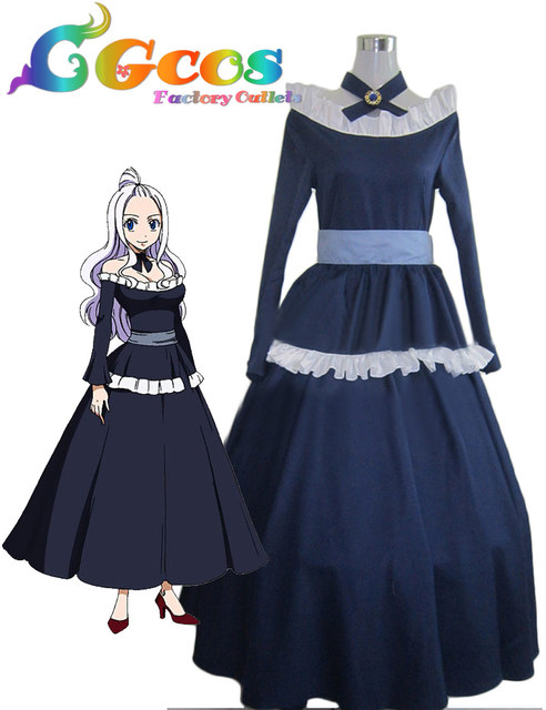 Fairy tail cosplay mirajane