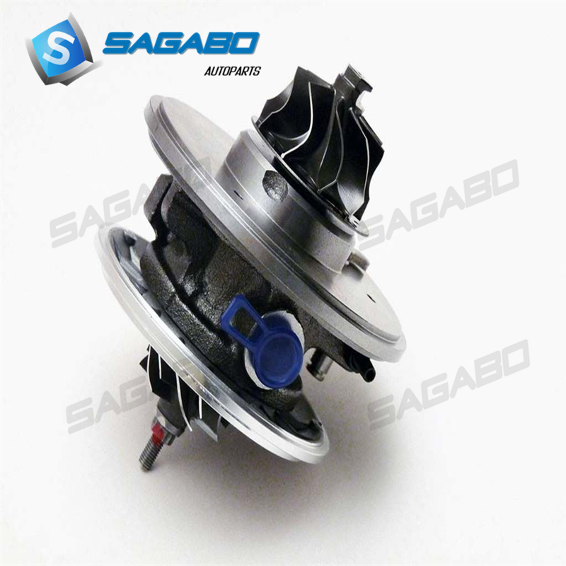 Turbo charger for VW Passat B5 1.9 TDI AFN 81KW 1996-1997 turbo cartridge core 454161 454161-0001 454161-0003